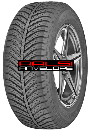 all season tires goodyear vector 4s 205 55 r16 for passenger cars. Black Bedroom Furniture Sets. Home Design Ideas