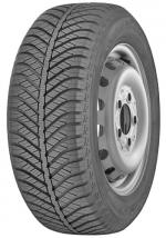 Anvelope GOODYEAR VECTOR4SCARGO