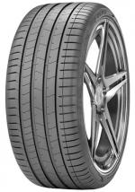 Anvelope  vara pirelli p-zero(pz4) (ao1) 285 40 R21 pentru autoturisme