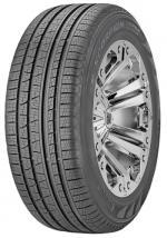 Anvelope  vara pirelli scorpion verde as * rft xl 255 55 R18 pentru autoturisme